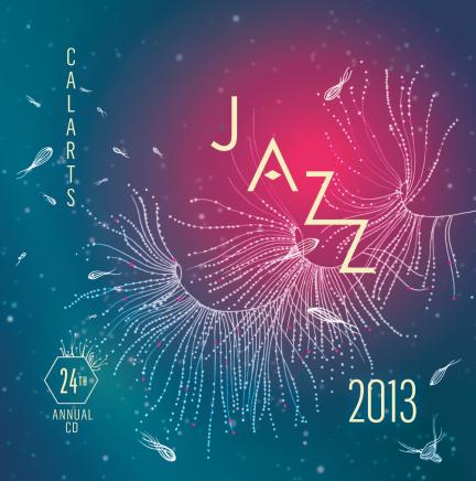 CalArts Jazz Calarts Jazz 96